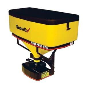 SP-575 Utility Spreader & Trailed Mount