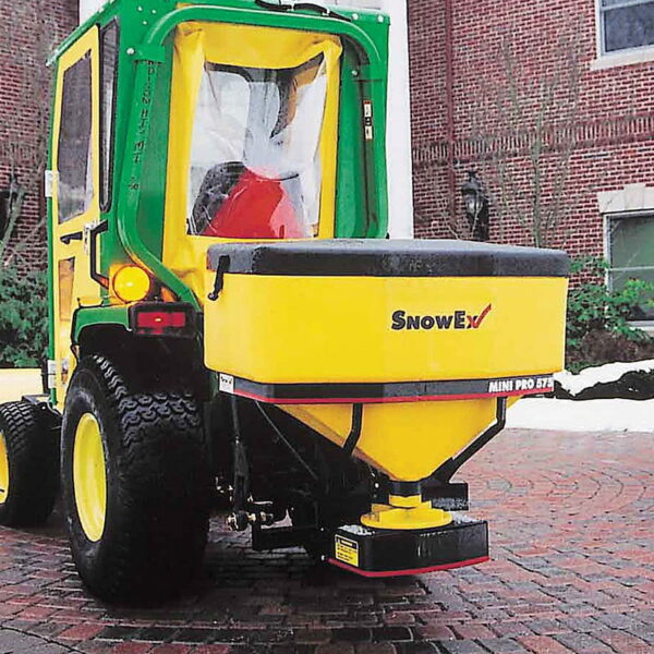 SP-1575 Utility Spreader & Tractor Mount-250