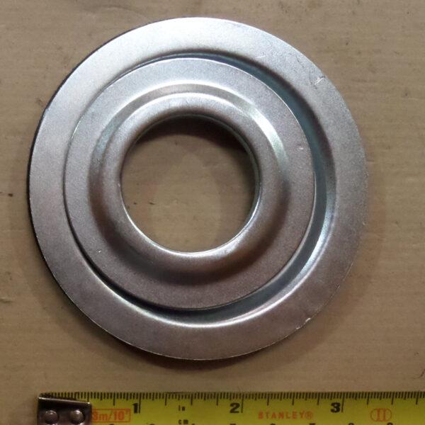 Wheel Seal -0