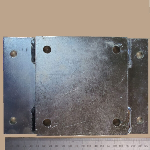 Engine Mounting Plate -0