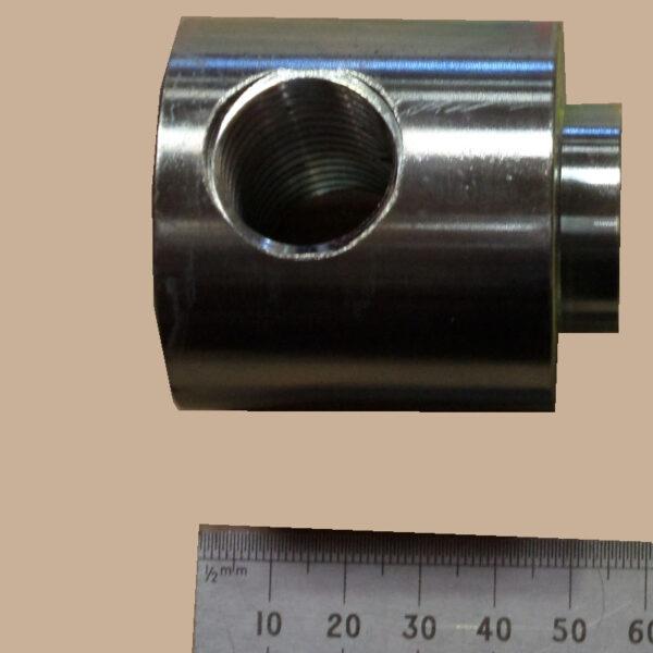 Height Adjuster Nut -0