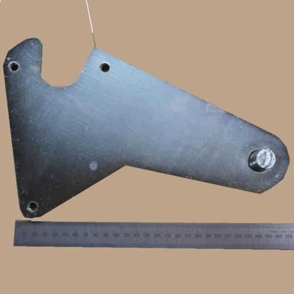 Left Hand Roller Bracket -0