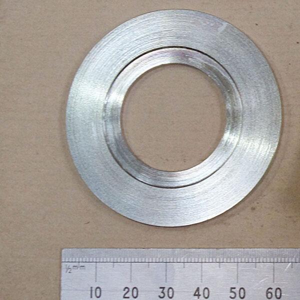 Roller Bearing Shield -0