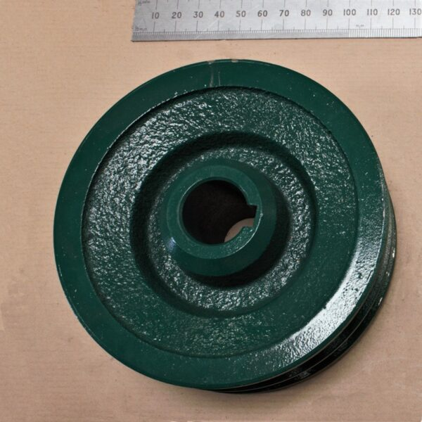 2 Row Pulley