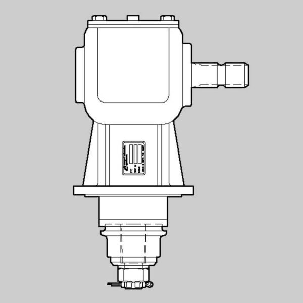 Gearbox CT -0
