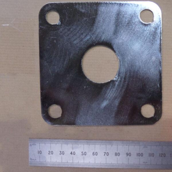 Locking Pin -0