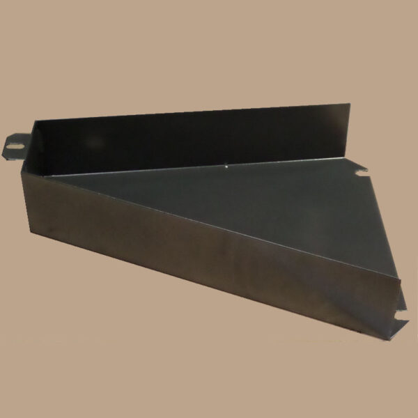 R/H Belt Guard