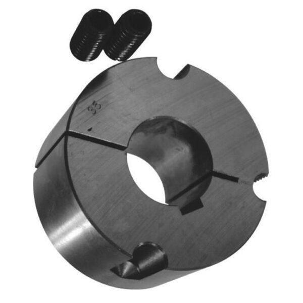Taper Lock