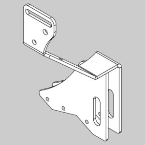 A Frame - Left Hand-0