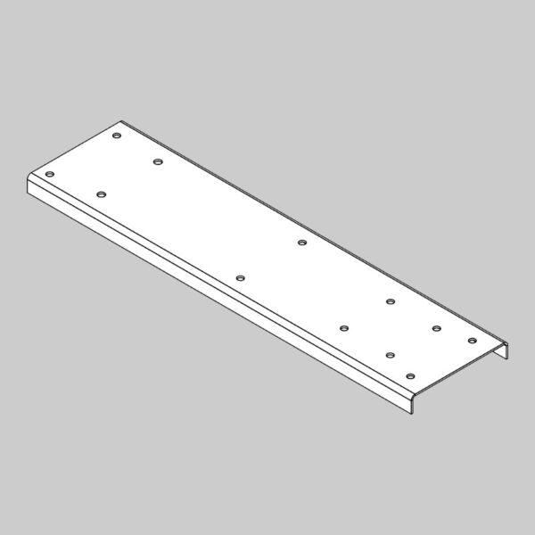 Driveshaft Shield (Lower)-0