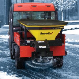 UTV Mounted Spreaders