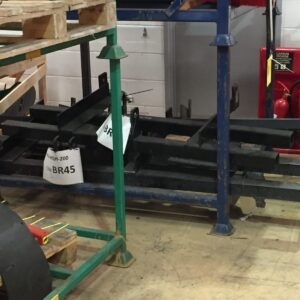 HQH-200 Mounting Frames