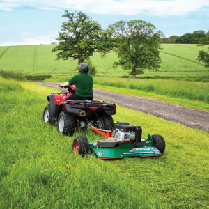 ATV Mower, quad bike mower