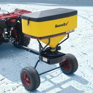 ATV Mounted Spreaders