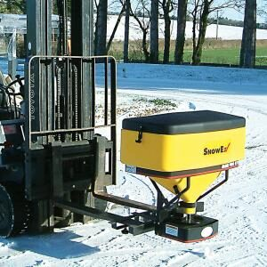 Forklift Mounted Spreader