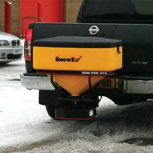 Tailgate Mounted Spreaders